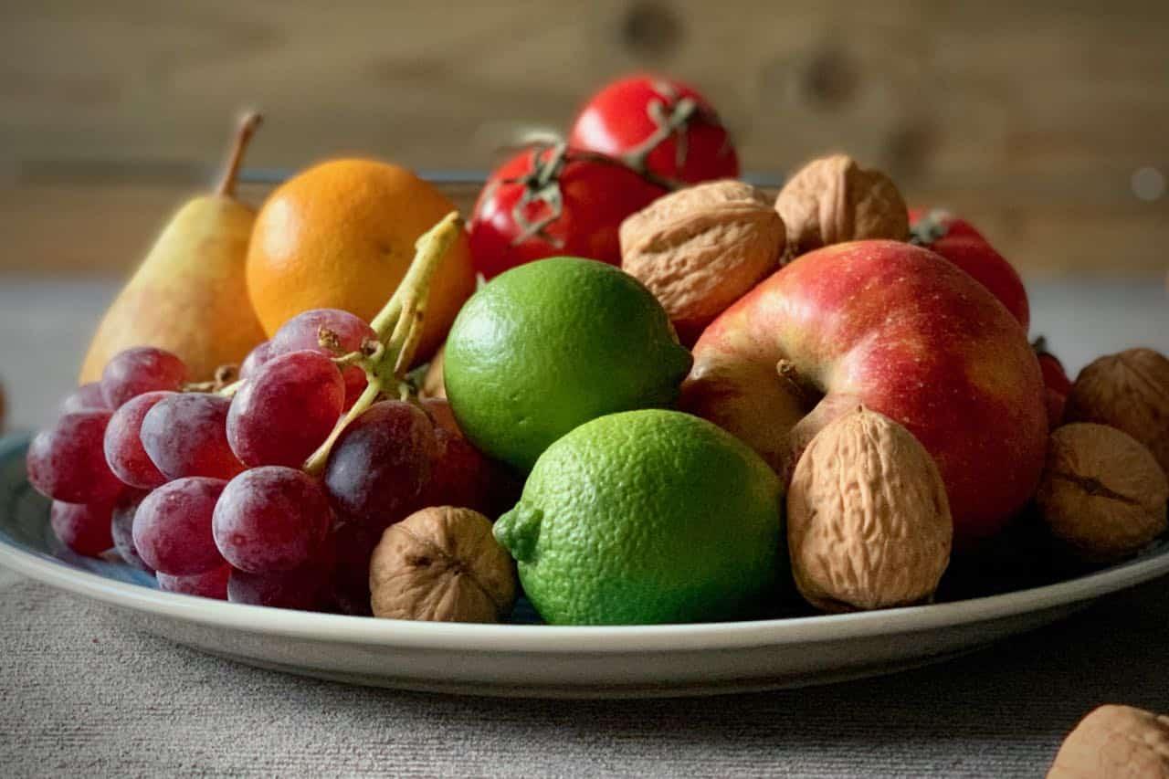 Adverteren op Eetman.nl fruit