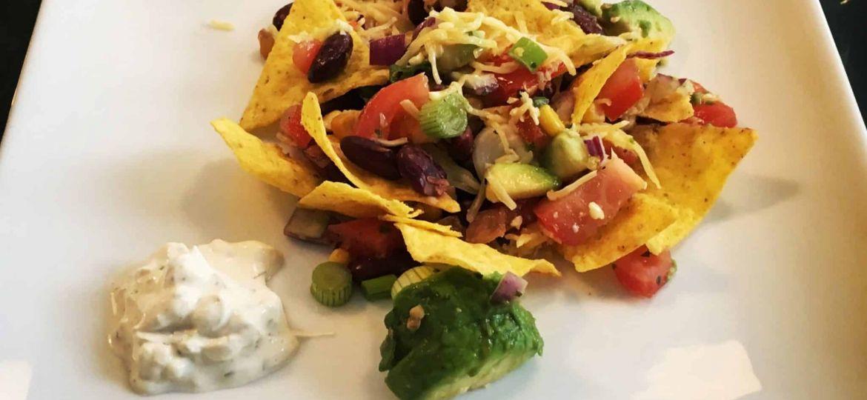Mexicaanse tortilla ovenschotel recept