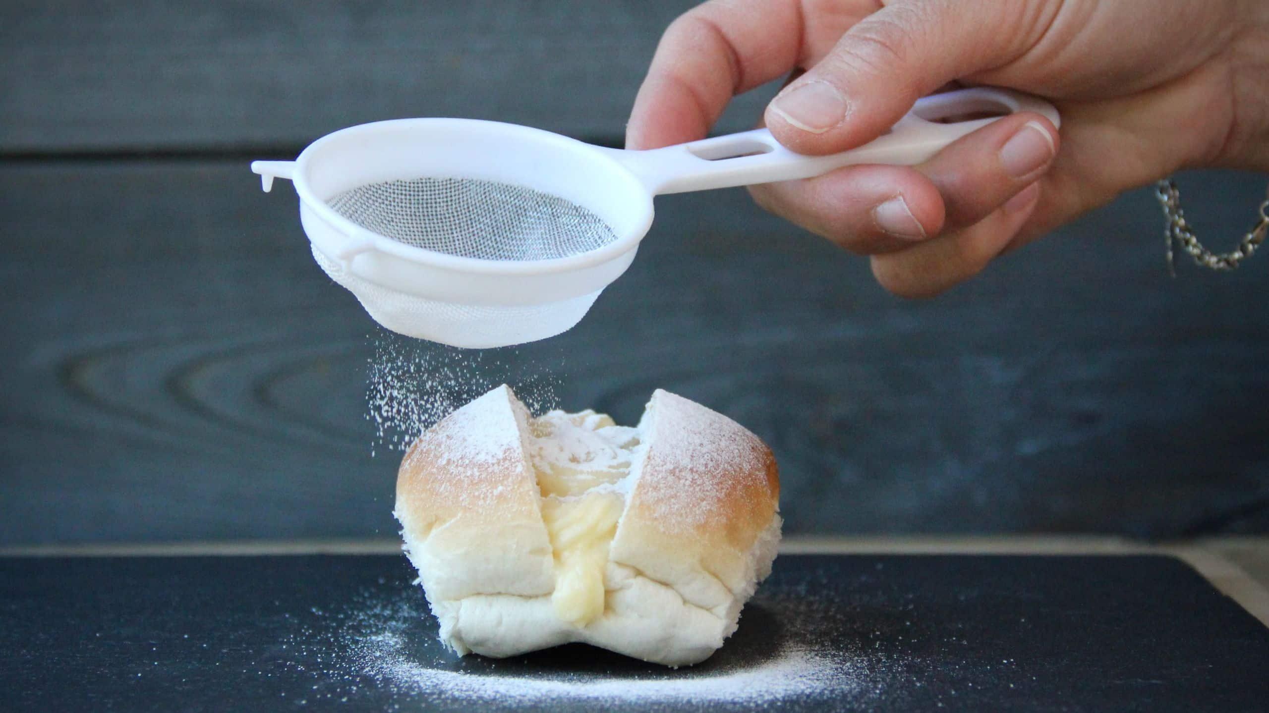 Puddingbroodjes met banketbakkersroom recept mei 2020 1