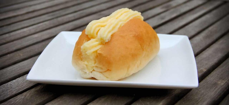 Puddingbroodjes recept