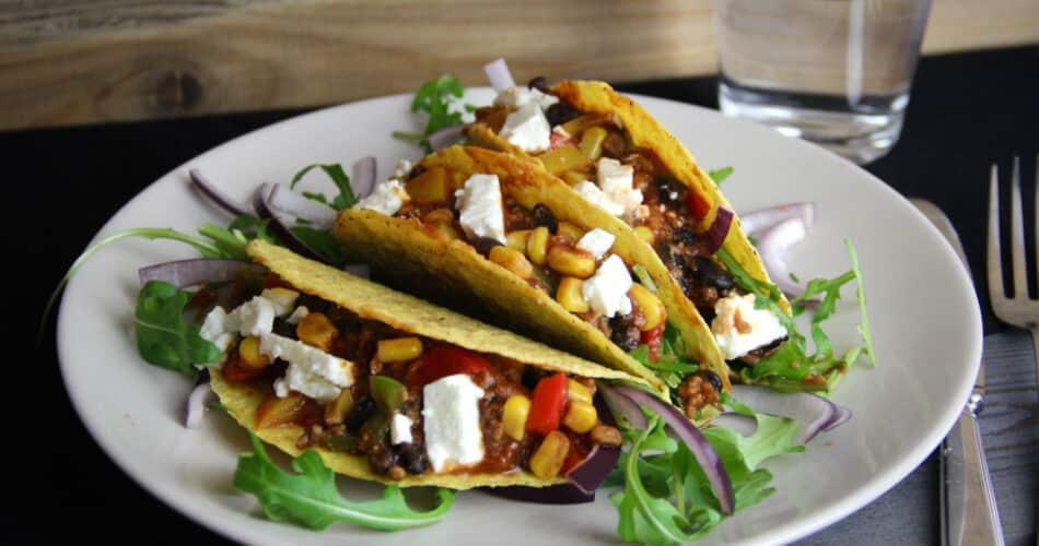 Mexicaanse taco schelpen jan 2021 1