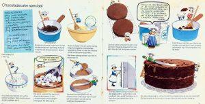 Luxe chocoladecake boek