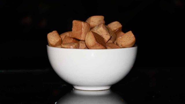 Recept voor ouderwets zachte pepernoten