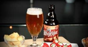 Den Bangelijke tripel. Ambachtelijk Antwerps bier