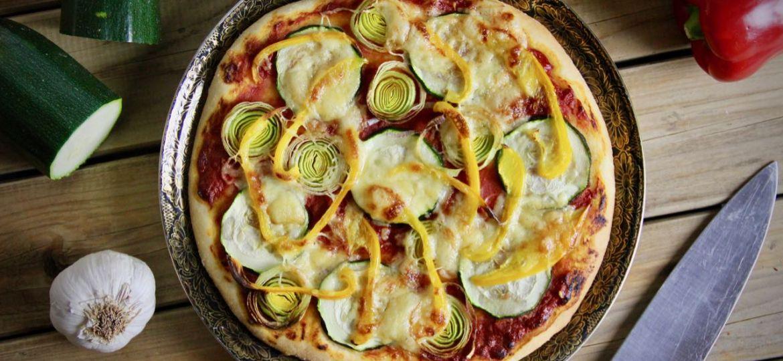 Vegetarisch koken tips