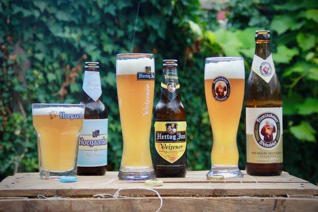 Hertog Jan Weizener bier recensie