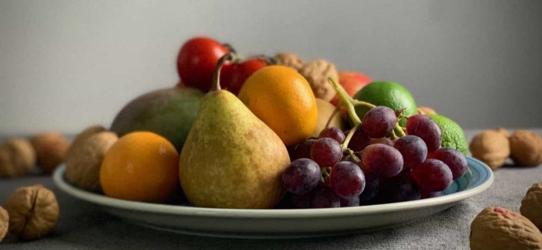 iPhone voor food foto's perspectief voor