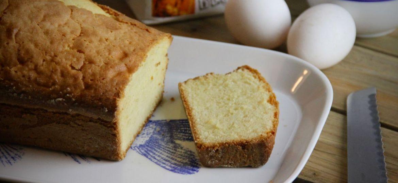 Gewone cake recept 1