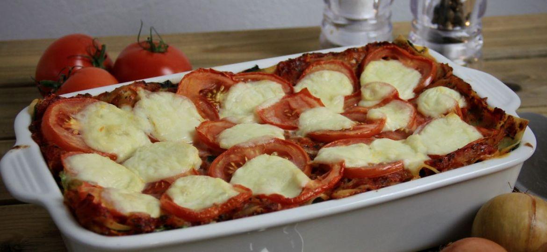 Budget lasagne met spinazie en mozzarella recept okt 2019 1