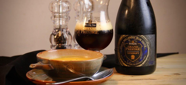 Hertog Jan Grand Prestige 2019 Hollandse wijn editie 1