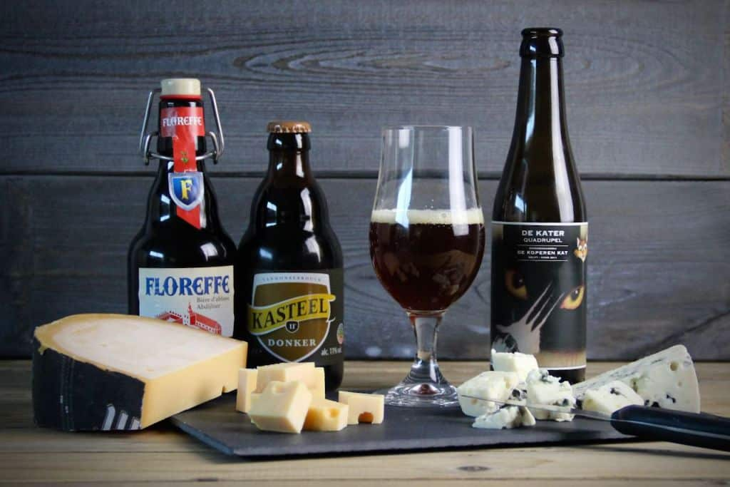 Bier Butler app Bier en Spijs cursus 2