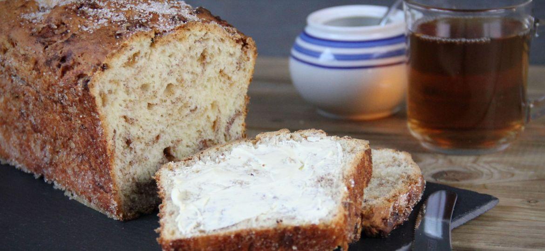 Suikerbrood recept 1