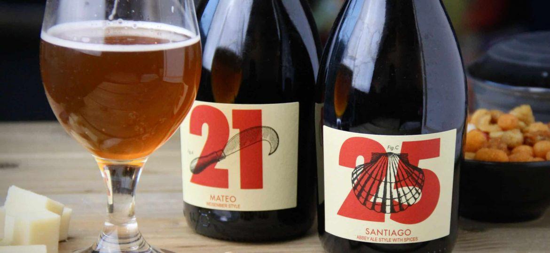 Mateo 21 en Santiago 25 bier 1