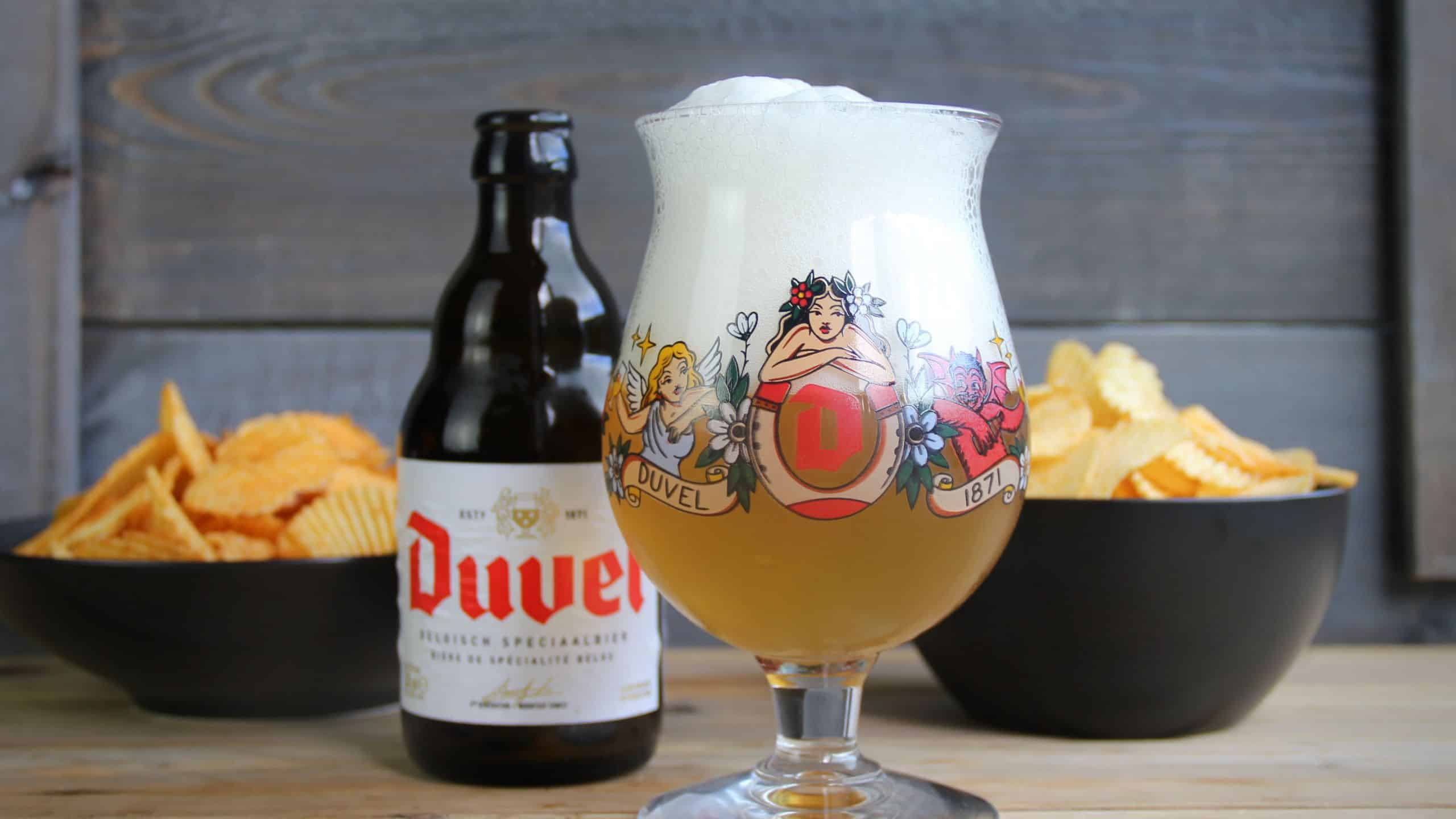 Duvel art glass Morrison Schiffmacher 1